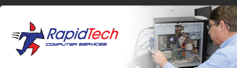 Rapid Tech Computer Services, Computer Repair Chilliwack, Chilliwack Network Services
